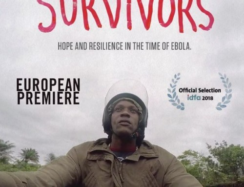 Barmmy Boy's WeOwnTV film 'Survivors' nominated for Emmy award.